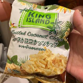 ココナッツチップ