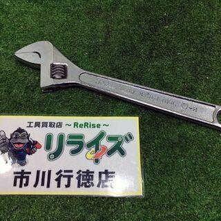 KTC 型番不明 モンキーレンチ300㎜【リライズ市川行徳店】【...