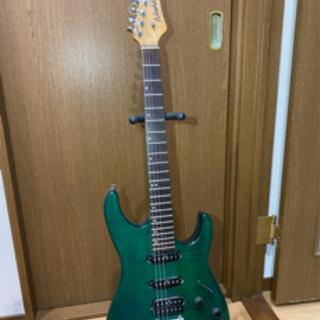 ヴィンテージギター Washburn MG701