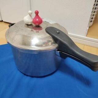 【良品】アサヒ軽金属 ゼロ活力鍋 一式
