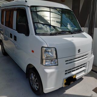 兵庫県姫路市 DA64V 後期型 エブリイ ハイルーフ 車…