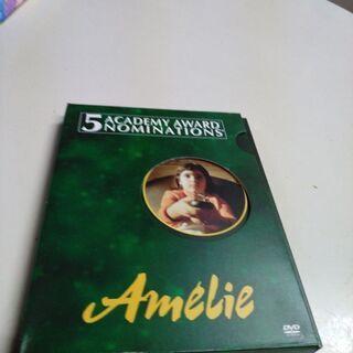 (中古 DVD 英語版)Amelie