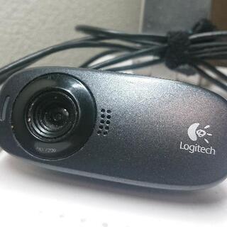 ロジクール ウェブカメラ C310 ブラック HD 720P