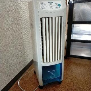 冷風機 どなたか