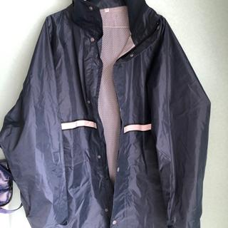 美品雨具 レインスーツ