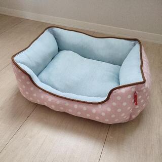 小型ペット用ベッド 夏用