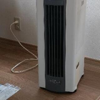 🍀SHARPパーソナル冷温風機