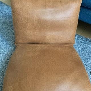 アンティーク調 座椅子お譲りします