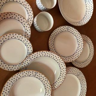 ティファニー 皿