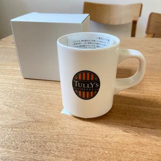 【新品未使用】タリーズマグカップ ショート
