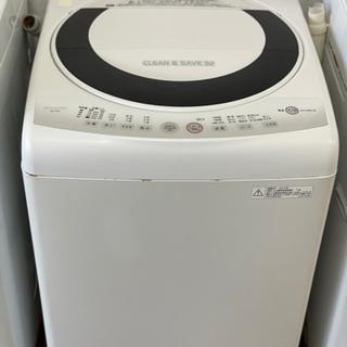 送料・設置込み 洗濯機 7kg SHARP 2010年