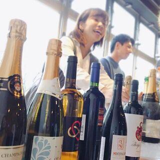 東京ワイン会/令和3年開催中
