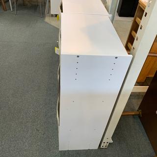 MJ 291 ボックス付き カラーボックス3段 − 愛知県