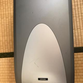 EPSON スキャナー GT-F600