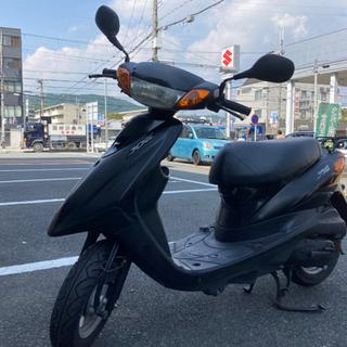 安心のFI車 ジョグSA36J【めちゃくちゃ良く走りますよ❗️】...