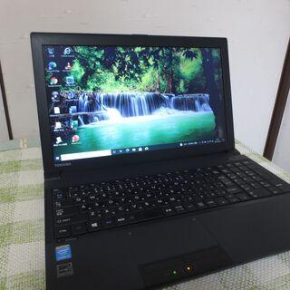 東芝 dynabook PC i5/4世代/SSD/メモリ8GB...