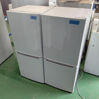 ニトリ 冷蔵庫 106L 2018年式