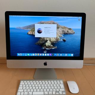 【ネット決済】Apple iMac A1418 21.5インチ ...