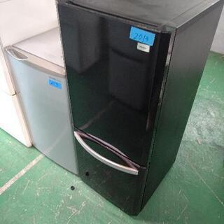 ハイアール 冷蔵庫 140L 2013年式 未清掃品