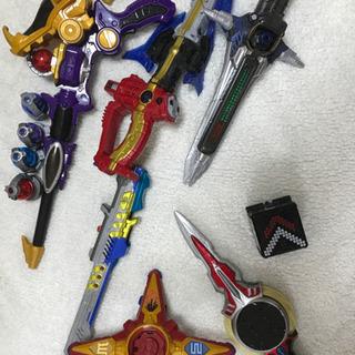 男の子おもちゃ★戦隊モノ、ウルトラマン、仮面ライダー