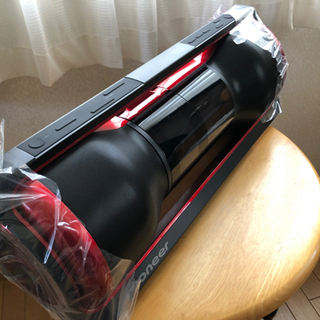 【ネット決済】スマホセット再生 STZ-D10Z-R 新品未使用品