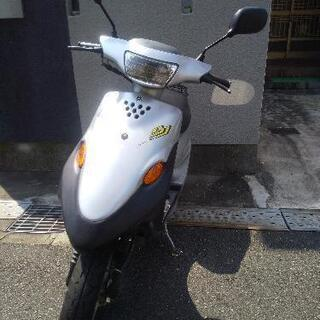 【ネット決済】【快適通勤】ヤマハ JOG-BJ(SA-24J)2...