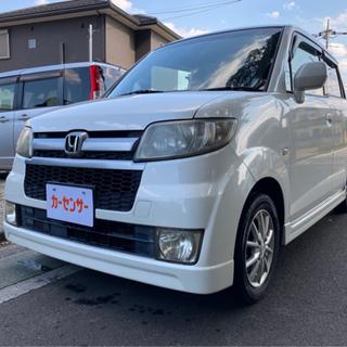 総額 12.8万円 ホンダ ゼスト スポーツW 車検2年付…