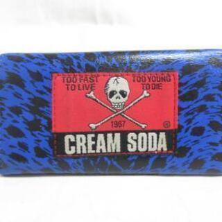 CREAM SODA/クリームソーダ ◆ヒョウ柄キーケース◆ ◆...