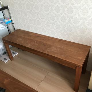 ダイニングテーブルベンチ