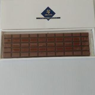 ■非売品■ヨックモック/チョコレート
