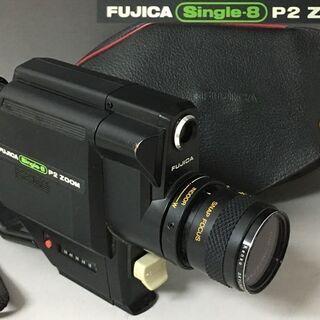 ⭕⭕⭕NG1/1 保管品 FUJICA フジカ Single-8...