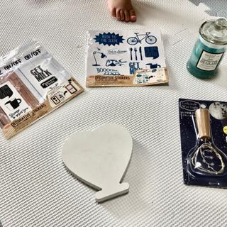 インテリア雑貨 DIY