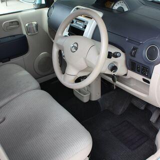 ■取引先決まりました■ 日産 オッティ OTTI S 車検あり CD ブルー コミコミ乗出し価格 激安 - 中古車