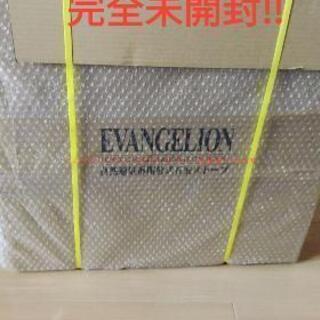 限定品 エヴァンゲリオン 石油ストーブ