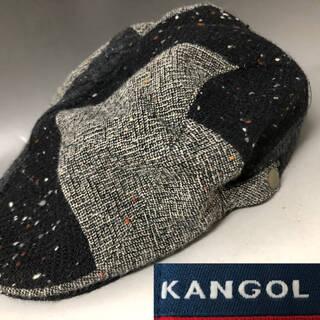 ⭕⭕⭕NY2/66 90s 希少 KANGOL カンゴール ウー...