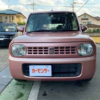 【ネット決済】総額15.8万円 スズキ アルトラパン G 車検2...