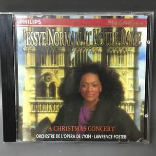 ⭕⭕⭕NY1/1 CD PHILIPS JESSYE NORMA...