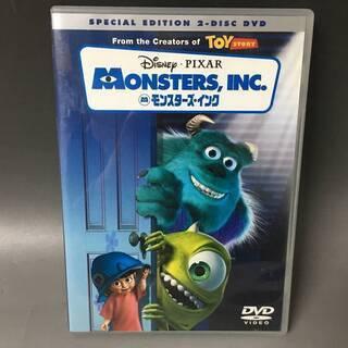 ⭕⭕⭕NY1/11 DVD モンスターズ・インク 2-Disc・...