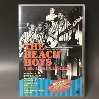 ⭕⭕⭕NY1/5 THE BEACH BOYS THE LOST...