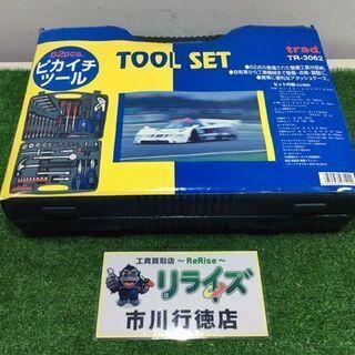 三共コーポ trad TR-3062 62PCS ピカイチツール...