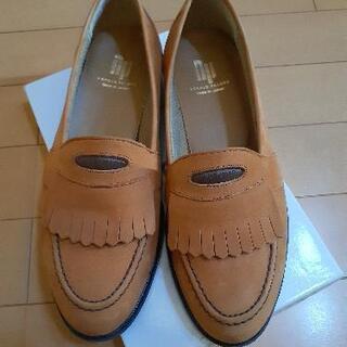 新品未使用品 紳士靴 (25.0cm EE)