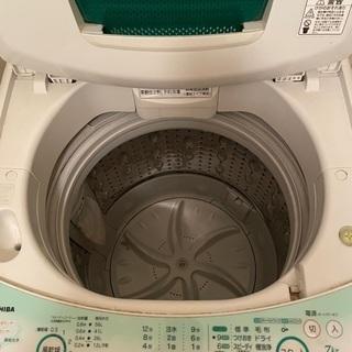 洗濯機 7kg - 富山市
