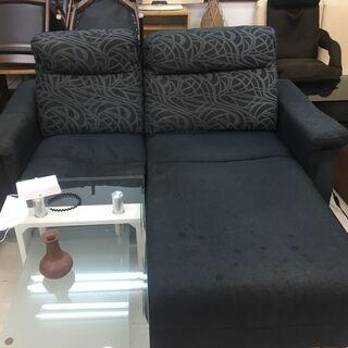 電動式リクライニングソファベッド
