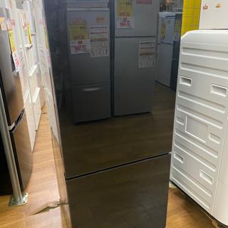 I380 アズマ 大きめ2ドア冷蔵庫 2020年式 170L