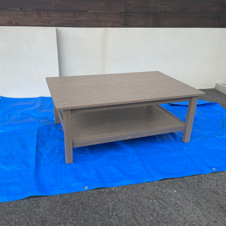 IKEA カフェテーブル【10月中引き渡し希望】