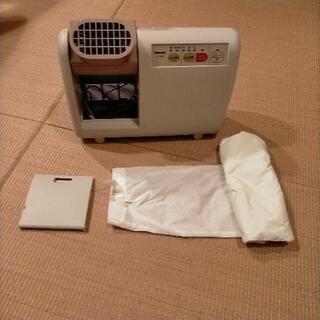 【ネット決済】布団乾燥機 National FD-F06B1