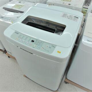 USED ハイアール 7k洗濯機 JW-K70K