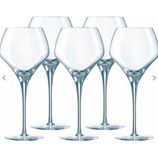 フランス製 ワイングラス