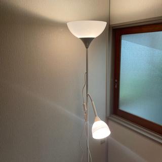 電気スタンド インテリア照明 IKEA