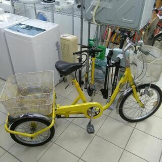 【10%off セール⠀】mimu 三輪車  自転車  3段変速...